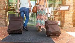 Hotelowi goście w Polsce kradną na potęgę