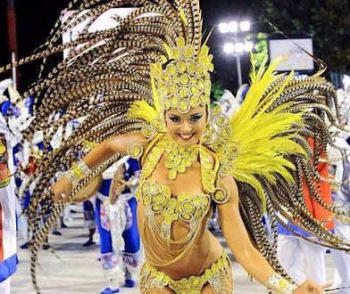 Katarzyna Stocka, znana jako Kashira, jest pierwszą Polką w historii, która poprowadziła korowód podczas karnawału w Rio de Janeiro w 2016 r.