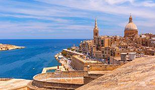 Valletta na Malcie będzie w 2018 Europejską Stolicą Kultury