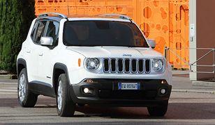 Jeepy i Dodge padają łupem elektronicznych złodziei