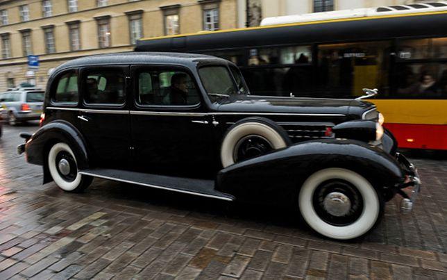 Samochody władzy: prezydentów, premierów i sekretarzy
