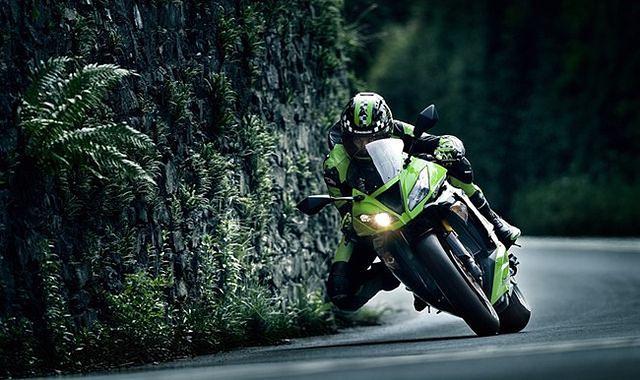 Nowości Kawasaki na sezon motocyklowy