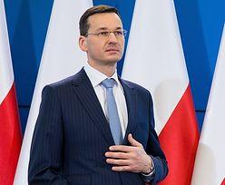 Miliardy dla Polski z UE. Premier Mateusz Morawiecki zachwycony