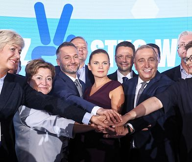 Czy Koalicja Obywatelska zamieni się przed wyborami parlamentarnymi w szeroki blok Zjednoczonej Opozycji?