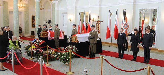 Jacek Gądek: Błaganie o pamięć i szacunek