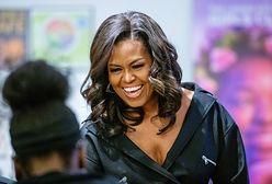 Michelle Obama radzi, jak randkować. Opowiedziała o relacji z mężem