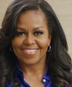 MichelleObamamartwi się o swoje córki. Podziały rasowe nadal dzielą Amerykę