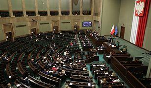 Media dotarły do projektu przyszłego budżetu Sejmu