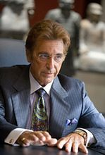 Al Pacino emerytowanym aktorem