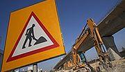 GDDKiA: ruszyły wpłaty dla firm pracujących dla Alpine Bau
