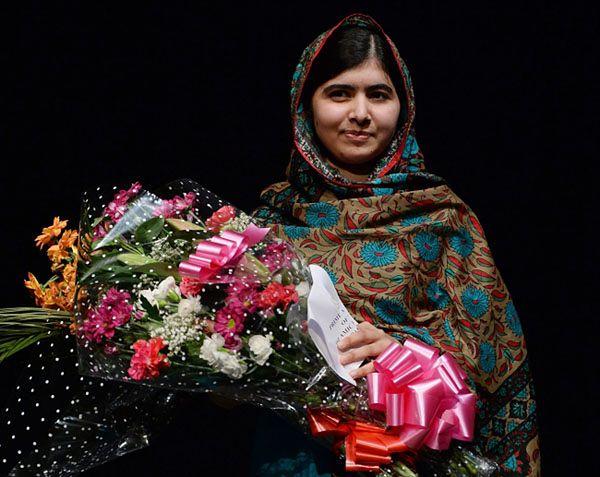 Malala Yousafzai po otrzymaniu Pokojowej Nagrody Nobla: jestem dumna