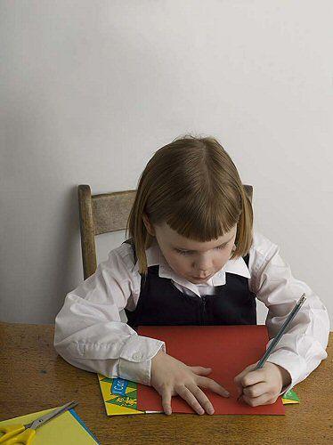 Tajne nauczanie czytania i pisania dla sześciolatków