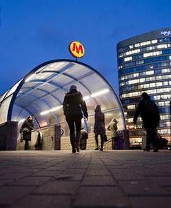 """Weekendowe utrudnienia w metrze. """"Jak dostać się na stacje: Młociny, Marymont i Politechnika"""""""