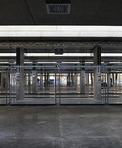 Budowa hali targowej przy Banacha zakończy się na początku przyszłego roku