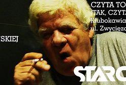 Za darmo: Tomasz Knapik na żywo na Saskiej Kępie