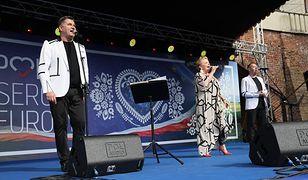 Jarosław Kaczyński przyznał, że zna hity disco polo.
