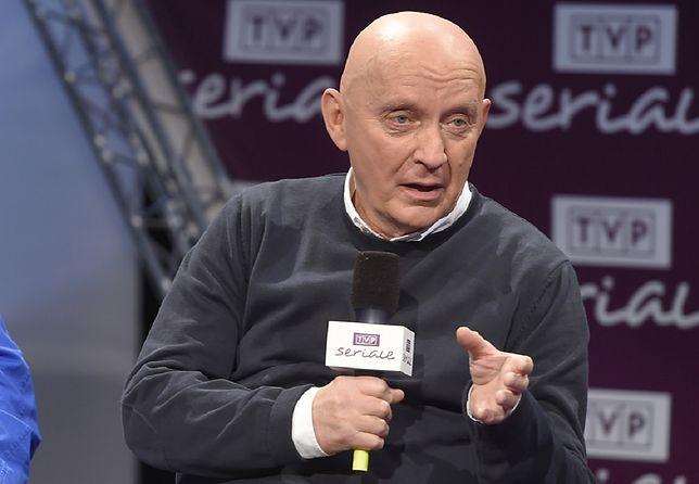 Jerzy Dziewulski opowiedział o karach dla pijanych kierowców