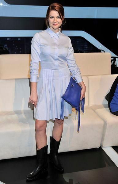 Marta Ścisłowicz