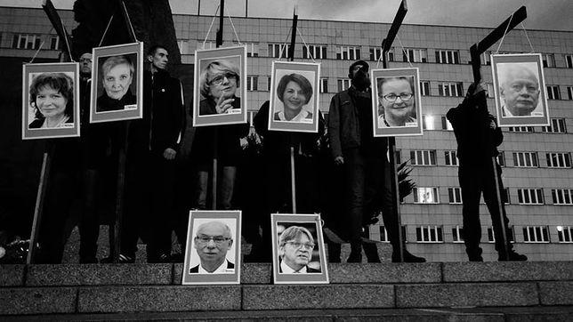 Kontrowersyjna manifestacja narodowców w Katowicach odbyła się w listopadzie