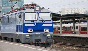 Dwa pociągi na jednym torze. Niebezpieczny incydent