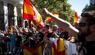 Kryzys w Katalonii pogłębia się