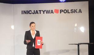 """Barbara Nowacka z Inicjatywy Polskiej po odrzuceniu projektu """"Ratujmy Kobiety"""" wyjechała na ferie"""