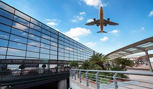 Najgorsze lotniska Europy w 2014 roku