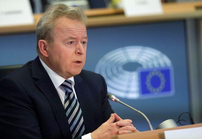 Janusz Wojciechowski podczas wtorkowego przesłuchania przekonał do siebie komisję rolnictwa PE
