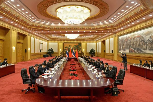 Wszczęto postępowanie ws. bliskiego doradcy byłego prezydenta Hu Jintao