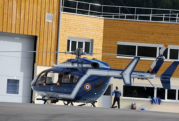 Lawina we francuskich Alpach zabiła siedem osób