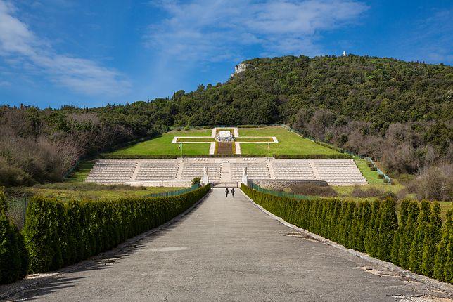 Chcą rozpocząć produkcję piwa w pobliżu cmentarza na Monte Cassino. Ambasada RP protestuje