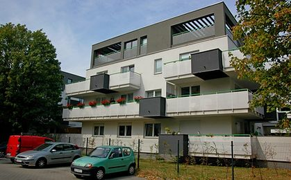 W pierwszych trzech kwartałach br. oddano więcej mieszkań niż przed rokiem