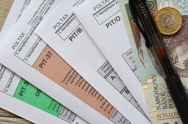 Płać podatki w Warszawie! To się opłaca
