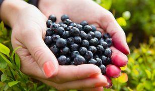 5 powodów, dlaczego warto jeść jagody