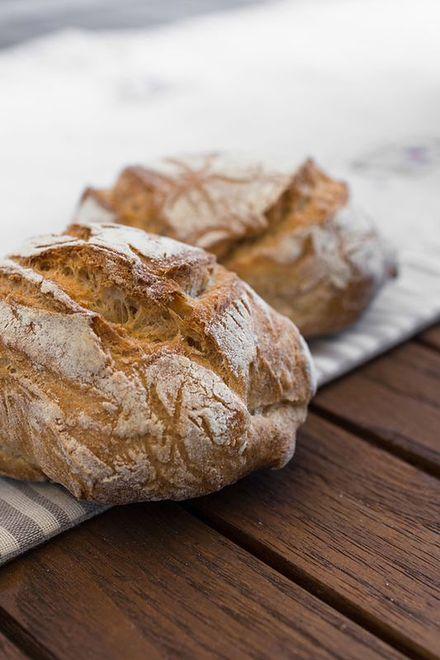 Wyjątkowe chlebki
