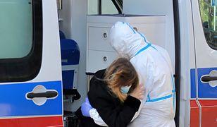 Słowenia. Kobieta odcięła sobie rękę piłą tarczową. Chciała wyłudzić olbrzymie odszkodowanie