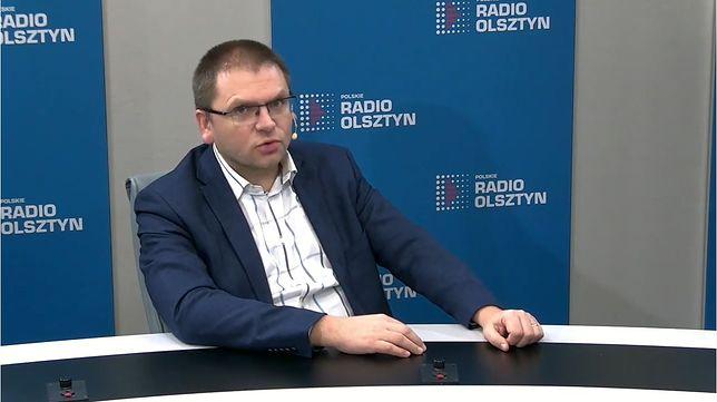 """Nieoczekiwana uchwała Sądu Najwyższego. Sędzia Maciej Nawacki: """"to będzie najszybsze desuetudo w historii"""""""