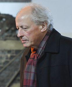Paweł Wawrzecki w żałobie. Okazał wsparcie ukochanej