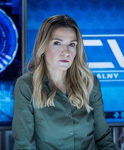Joanna Koroniewska znika z serialu. Telewizja to nie wszystko