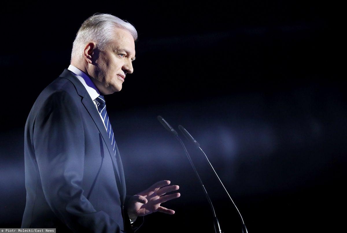 Dymisja Jarosława Gowina. Mateusz Morawiecki skierował wniosek do prezydenta