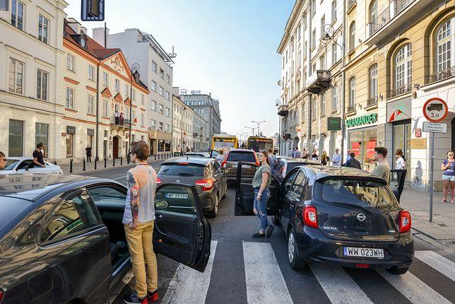 MSWiA nie wyklucza upamiętnienia wybuchu Powstania w Getcie Warszawskim, podobnie jak w przypadku Powstania Warszawskiego