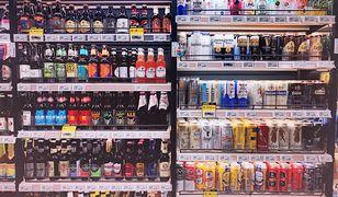 Po ewentualnej zmianie przepisów sprzedaż alkoholu przez internet powinna być łatwiejsza.
