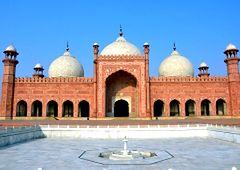 Polak opowiada o swojej podróży do Pakistanu