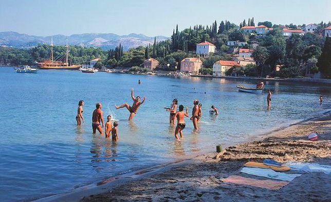 Chorwacja - Riwiera Dubrownik i Wyspy Elafickie