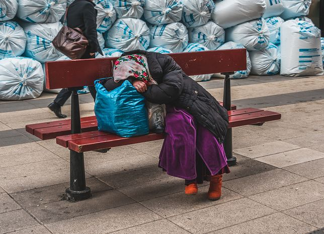 Przepisy mają pomóc najbardziej potrzebującym mieszkańcom Eskilstuny