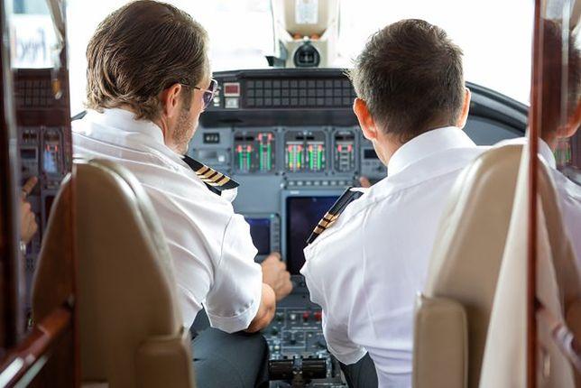 Sekrety pilotów. O tym pasażerowie nie mają pojęcia