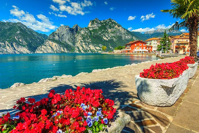 Wakacje we Włoszech - romantyczne miejsca