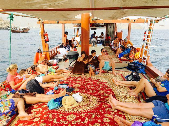Oman i ZEA otwarte na polskich turystów