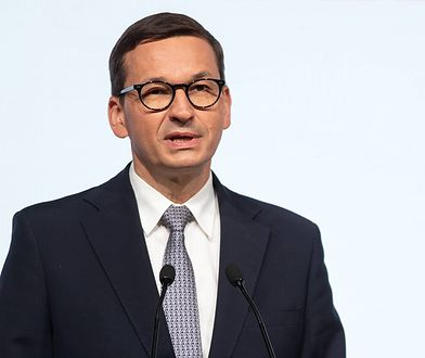 Mateusz Morawiecki nowym wiceprezesem PiS? Jest rekomendacja Kaczyńskiego