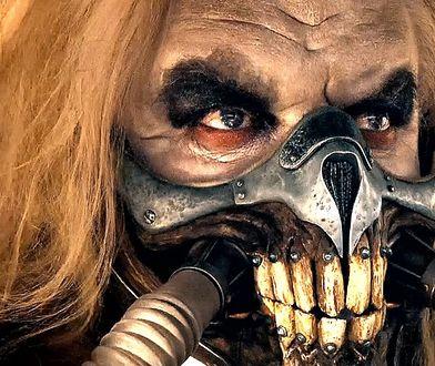 """""""Mad Max: Na drodze gniewu"""" zachwycał przede wszystkim od strony formalnej. Spójrzcie tylko na te detale"""